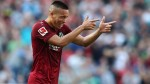 U.S. international Bobby Wood's qualities never in doubt - Hannover coach
