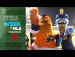 GRITTY comes to MLS!