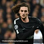 PSG reopening new deal talks with RABIOT