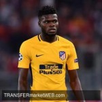 ATLETICO MADRID - 2 new suitors for THOMAS Partey