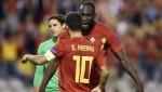 International Roundup: Belgium & Brazil Claim Wins as England & Croatia Record Goalless Draw