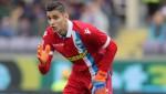 Napoli Goalkeeper Alex Meret Set for Return Next Week Following Lengthy Injury Lay Off