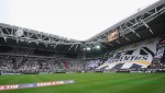 Juventus' Curva Sud to be filled with children