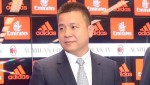 Former AC Milan owner barred from leaving China