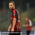 "AC MILAN - Higuain: ""The decision to leave Juve was not mine"""