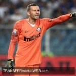 INTER - Handanovic and the doubts about his future