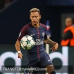 PSG - Neymar could be on his way back to Barcelona