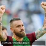 "AS ROMA - De Rossi: ""Future? I don't want to be a burden"""