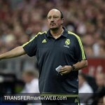 NEWCASTLE - Benitez plans raid of former club Liverpool for striker duo