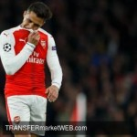MANCHESTER UNITED - Sanchez considering a move away from Old Trafford