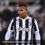 JUVENTUS - Alex Sandro want €5m a season: close to leave
