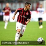 """AC MILAN, Suso: """"Inter tried to sign me twice"""""""