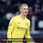 MANCHESTER CITY to name pitch after Hart