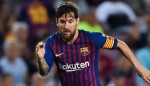 Messi faces three-week lay-off