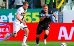 Lazio leave it late to scrape past Parma