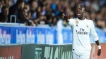 Real Madrid's Vinicius Jr. scores for Castilla, is sent off and misses Clasico