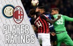 AC Milan player ratings: Donnarumma lapses at the death