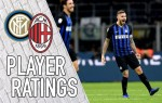 Inter player ratings: Icardi crushes AC Milan again