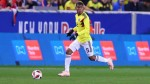 No Tottenham move for Wilmar Barrios - sources