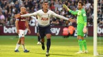 Erik Lamela on Tottenham injury trouble: Balancing training, matches drives me 'crazy'