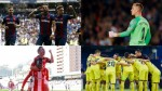 LaLiga Santander Matchday 9 In Numbers