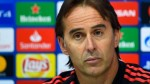 Real Madrid coach Julen Lopetegui vows to 'fight' on ahead of Sunday's El Clasico