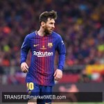 BARCELONA ace Messi will avoid surgery