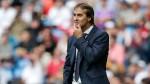 Sergio Ramos' training ground bust-up as pressure mounts on Julen Lopetegui