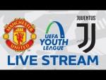 Man. United vs. Juventus: UEFA Youth League LIVE!