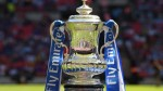 FA Cup first round draw: Non-league Hampton & Richmond Borough face Oldham