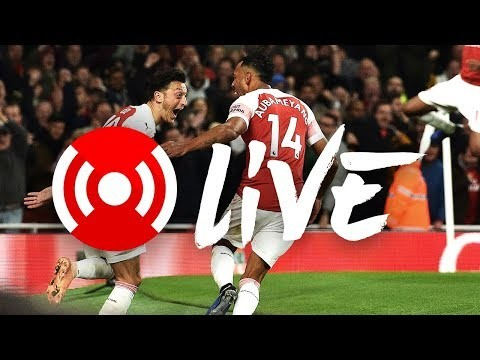 Arsenal 3 - 1 Leicester | Arsenal Nation Live: The Verdict