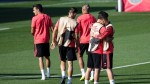 Real Madrid players told to stay over at training ground ahead of crunch Champions League clash