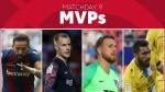 Vote for the MVP of Matchday 9 in LaLiga Santander