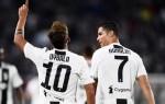 Manchester United brand Juventus 'Rubentus'