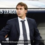 REAL MADRID- Lopetegui given one more game