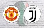Official Line-Ups: Manchester United v Juventus