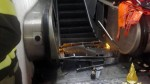 CSKA Moscow fans injured in escalator accident ahead of Roma clash