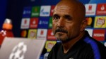 Spalletti: Inter's hopes against Barcelona rely on keeping possession