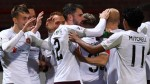 Dundee 0-3 Hearts: Scottish Premiership leaders go six points clear
