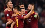 Dzeko dominates as Roma see off CSKA