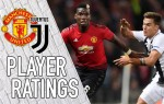Manchester United player ratings: Lindelof best of a bad bunch