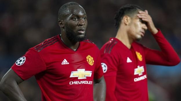 Man Utd 0-1 Juventus: Jose Mourinho says 'goals will arrive' for Romelu Lukaku