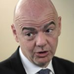 Qatar World Cup to be best ever - Gianni Infantino