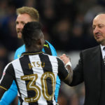 Newcastle United winger Christian Atsu rescues mother, 2 daughters jailed for stealing
