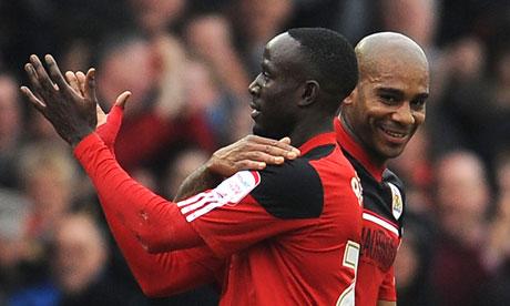 The fall and rise of Aston Villa winger Albert Adomah