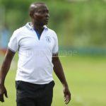 Former New Edubiase coach Anthony Commey ready to coach again after a 2-year absence