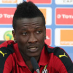 Gyan advises NC to revive colts football in Ghana