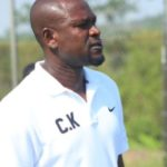 No coach has ever started and completed full football season at Kotoko since Didi