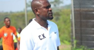 C.K Akonnor names his favorite Blacks stars players he feaured with