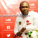 Asante Kotoko to unveil C.K Akunnor on Wednesday